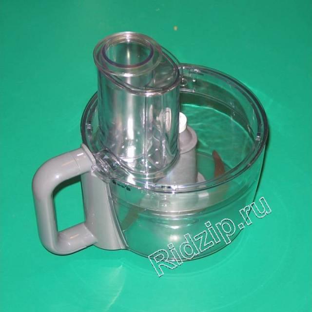 KW714208 - Комплект крышка+чаша+нож к кухонным комбайнам Kenwood (Кенвуд)