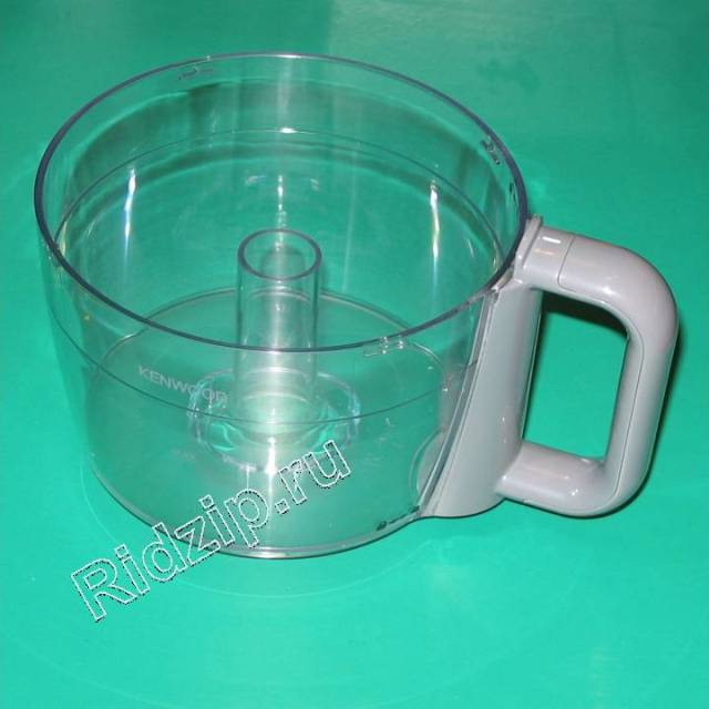 KW714211 - Чаша измельчителя к кухонным комбайнам Kenwood (Кенвуд)