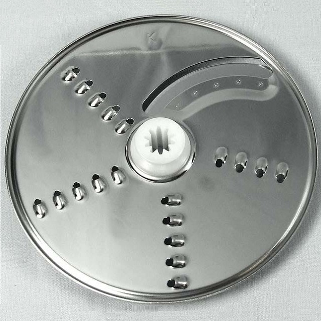 KW714214 - Нож дисковый KM28 к кухонным комбайнам Kenwood (Кенвуд)