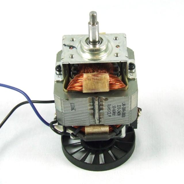 KW714272 - Мотор (электродвигатель) к соковыжималкам Kenwood (Кенвуд)