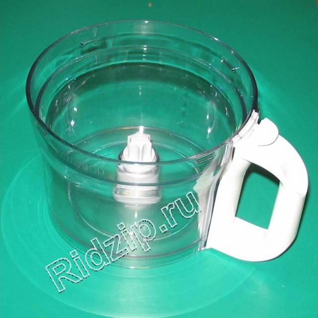KW714284 - Чаша к кухонным комбайнам Kenwood (Кенвуд)