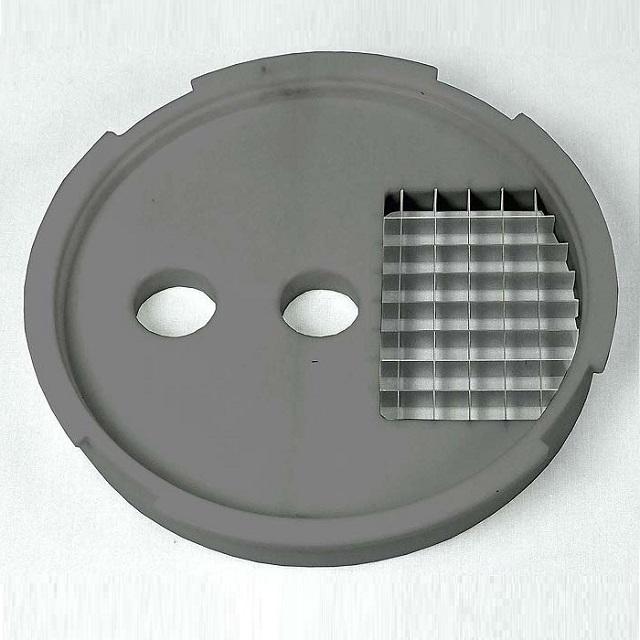 KW714441 - KW714441 Нож дисковый к насадке для нарезки кубиками к кухонным комбайнам Kenwood (Кенвуд)