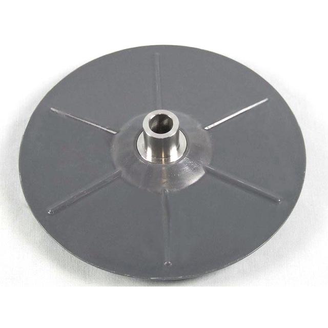 KW714443 - Передаточный диск металл пластик к мясорубкам Kenwood (Кенвуд)