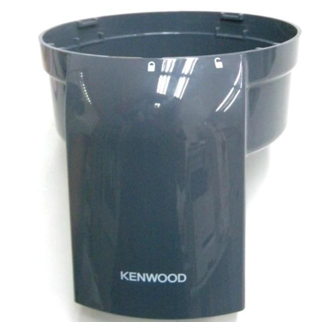 KW714446 - Корпус насадки измельчителя к мясорубкам Kenwood (Кенвуд)