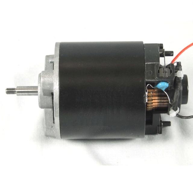 KW714596 - Мотор (электродвигатель) к соковыжималкам Kenwood (Кенвуд)