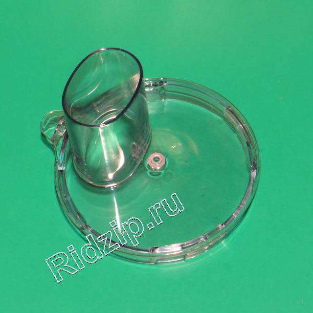 KW715976 - Крышка чаши измельчителя к кухонным комбайнам Kenwood (Кенвуд)