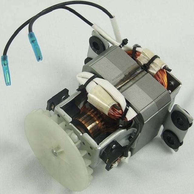 KW716053 - Мотор (электродвигатель) к блендерам Kenwood (Кенвуд)