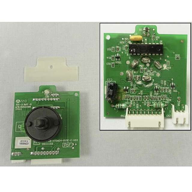 KW716071 - Плата PCB с потенциометром к блендерам Kenwood (Кенвуд)