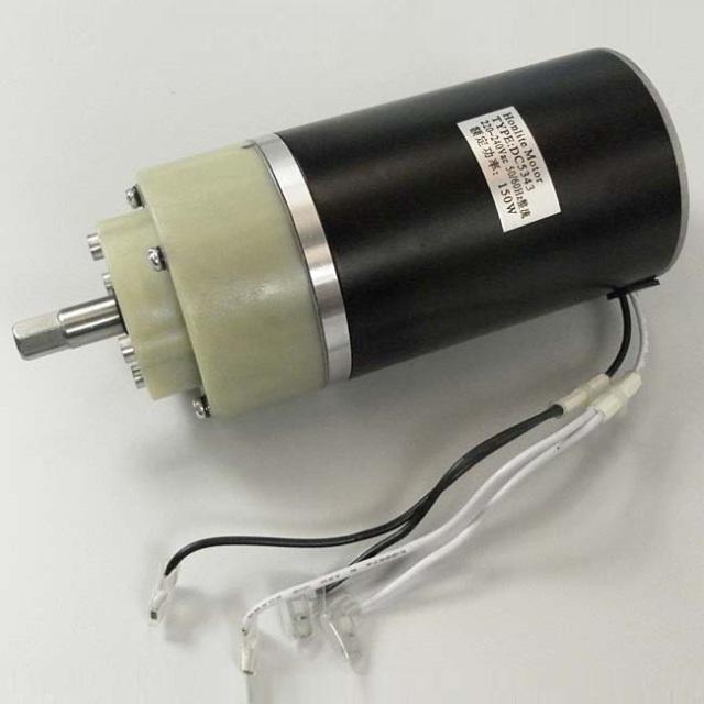 KW716265 - Мотор (электродвигатель) 150W к соковыжималкам Kenwood (Кенвуд)