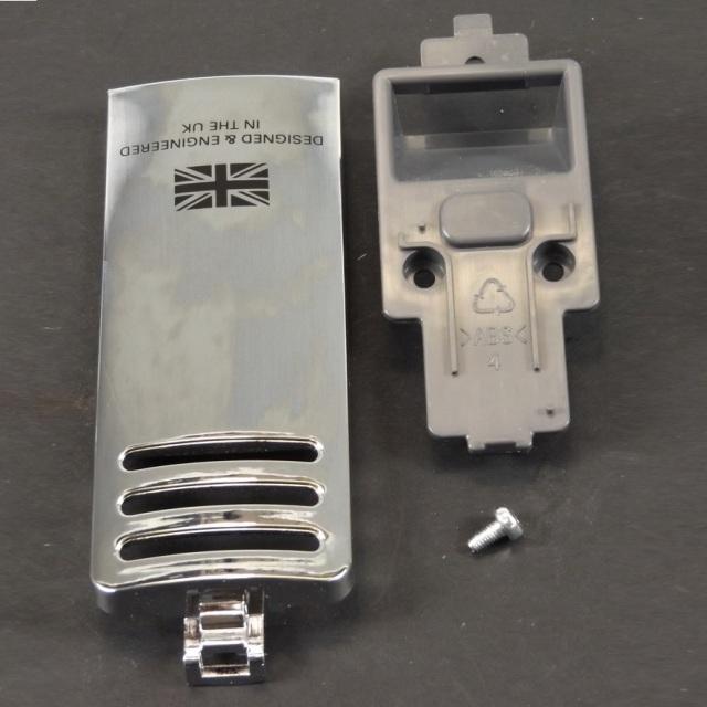 KW716535 - Вентилятор к кухонным комбайнам Kenwood (Кенвуд)