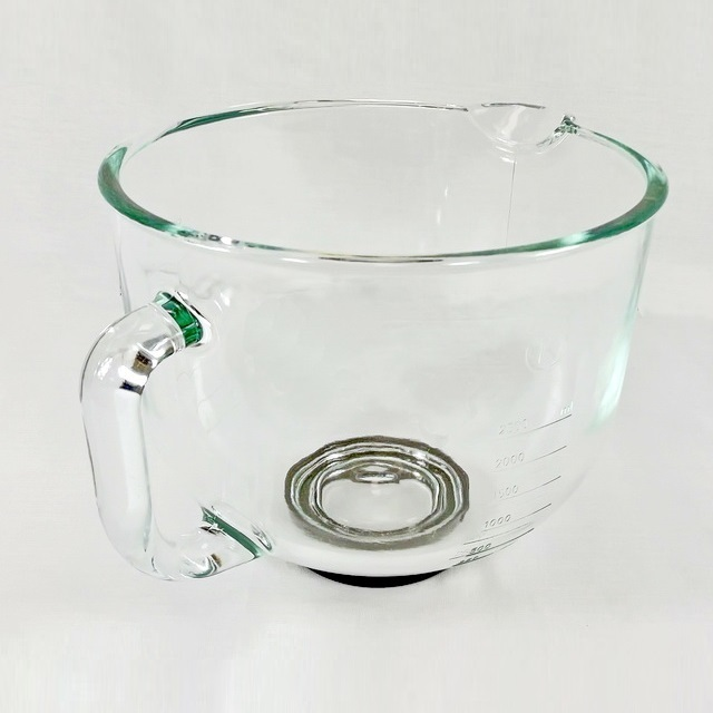 KW716702 - Чаша с ручкой к кухонным комбайнам Kenwood (Кенвуд)