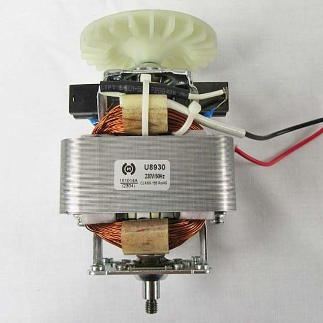 KW716733 - Мотор (электродвигатель) к блендерам Kenwood (Кенвуд)