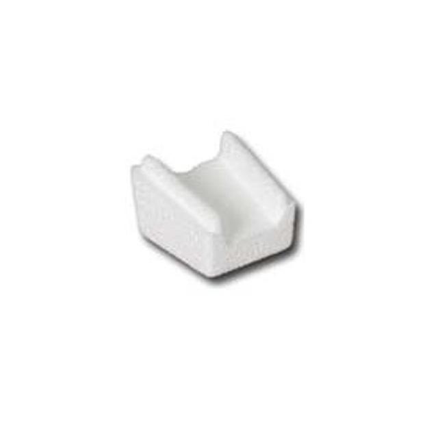 L856019 - Изолятор сливного желоба к холодильникам Indesit, Ariston (Индезит, Аристон)