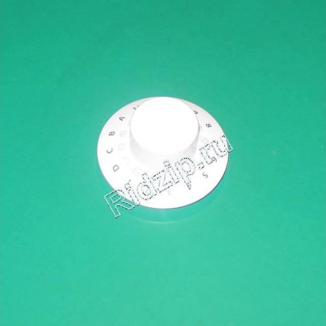 L267555 - Ручка программатора к стиральным машинам Indesit, Ariston (Индезит, Аристон)