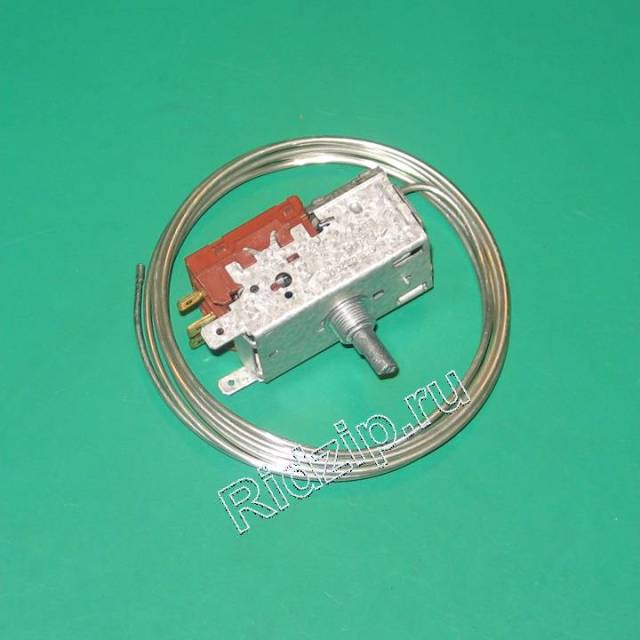 L276523 - Термостат K59-Q1904-000, ( капилляр 1,5 м. ) к холодильникам Indesit, Ariston (Индезит, Аристон)