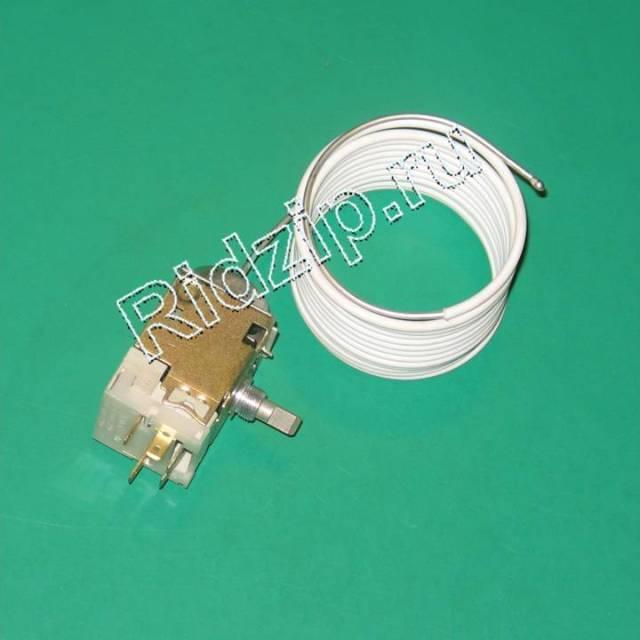L851096 - Термостат ТАМ 133-1М-75-2,5-4,8-3-А (K59L1275) капилляр-2.5метра  к холодильникам Indesit, Ariston (Индезит, Аристон)