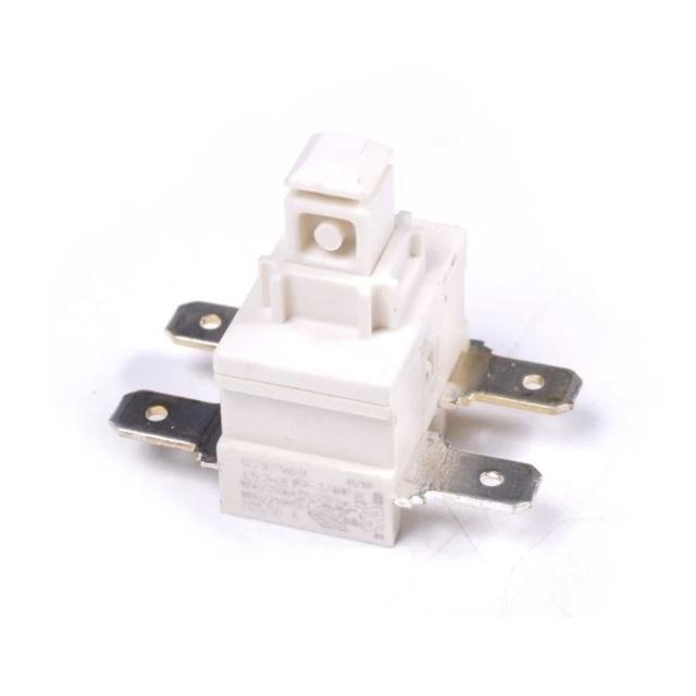 L851156 - Кнопочный выключатель света к холодильникам Indesit, Ariston (Индезит, Аристон)