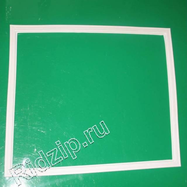 L854010 - Уплотнитель двери ( Резина ) к холодильникам Indesit, Ariston (Индезит, Аристон)