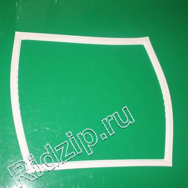 L854013 - Уплотнитель двери ( Резина ) 570x570 мм.  к холодильникам Indesit, Ariston (Индезит, Аристон)