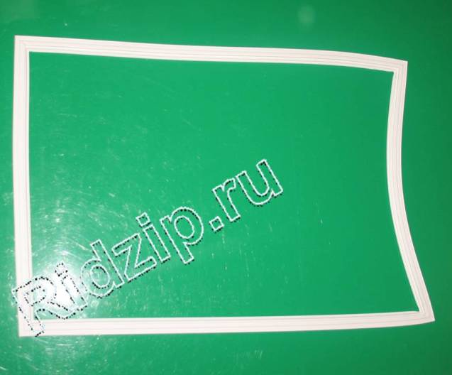 L854015 - Уплотнитель двери ( Резина ) к холодильникам Indesit, Ariston (Индезит, Аристон)
