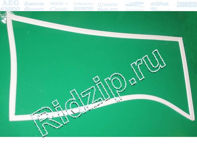 L854018 - Уплотнитель двери ( Резина ) 570 x1110 мм. к холодильникам Indesit, Ariston (Индезит, Аристон)
