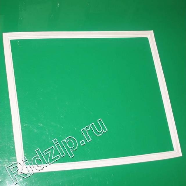 L854019 - Уплотнитель двери ( Резина ) 570 x 670 мм.  к холодильникам Indesit, Ariston (Индезит, Аристон)