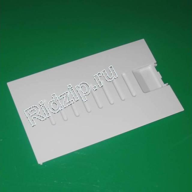 L856012 - Внешняя панель дверцы морозильной камеры к холодильникам Indesit, Ariston (Индезит, Аристон)