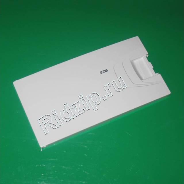 L856014 - Внешняя панель дверцы морозильной камеры к холодильникам Indesit, Ariston (Индезит, Аристон)