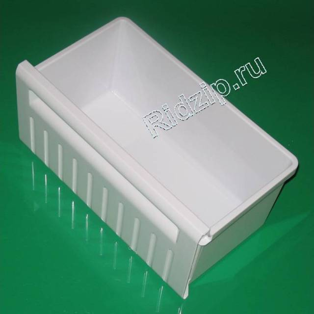 L857086 - Ящик ( контейнер ) морозильной камеры к холодильникам Indesit, Ariston (Индезит, Аристон)