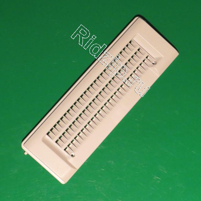 L857106 - Передняя панель к холодильникам Indesit, Ariston (Индезит, Аристон)
