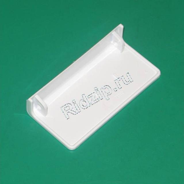 L857154 - Ручка дверцы морозильного отделения  к холодильникам Indesit, Ariston (Индезит, Аристон)