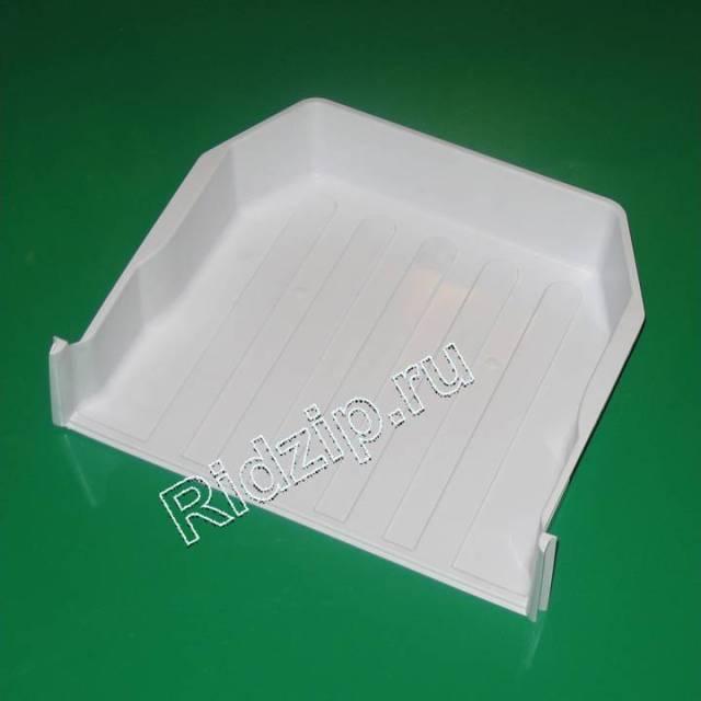 L857276 - Ящик верхний без передней панели к холодильникам Indesit, Ariston (Индезит, Аристон)