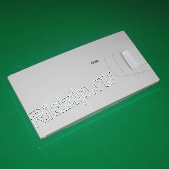 L859990 - Дверца морозильной камер  в сборе ( размер 266x519x65 мм. ) к холодильникам Indesit, Ariston (Индезит, Аристон)