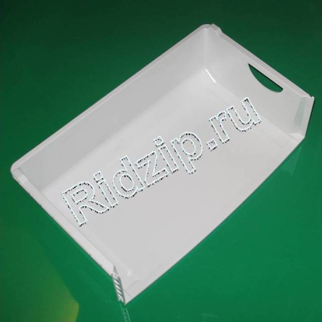 LB 7402565 - Ящик белый без ручки к холодильникам Liebherr (Либхер)