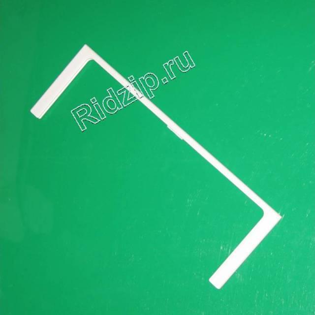 LB 7412764 - Обрамление полки ( пластик ) к холодильникам Liebherr (Либхер)