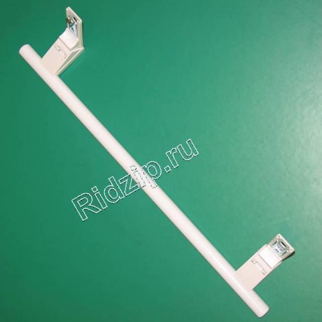 LB 7426730 - Ручка 450мм белая к холодильникам Liebherr (Либхер)