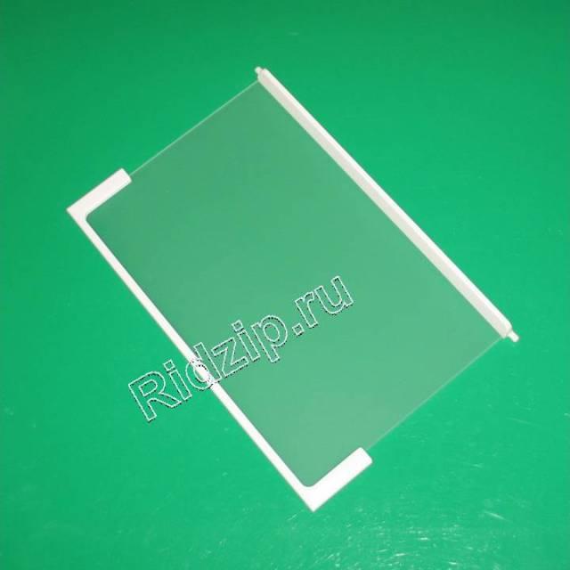 LB 9293739 - Полка с обрамлением ( стекло ) к холодильникам Liebherr (Либхер)
