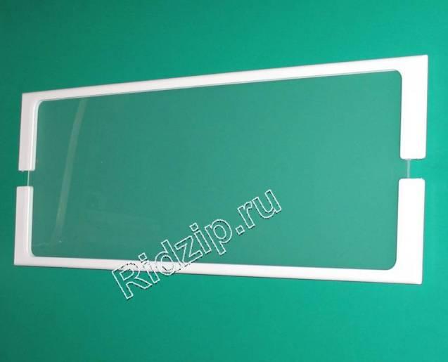 LB 9293741 - Полка с обрамлением ( стекло ) к холодильникам Liebherr (Либхер)
