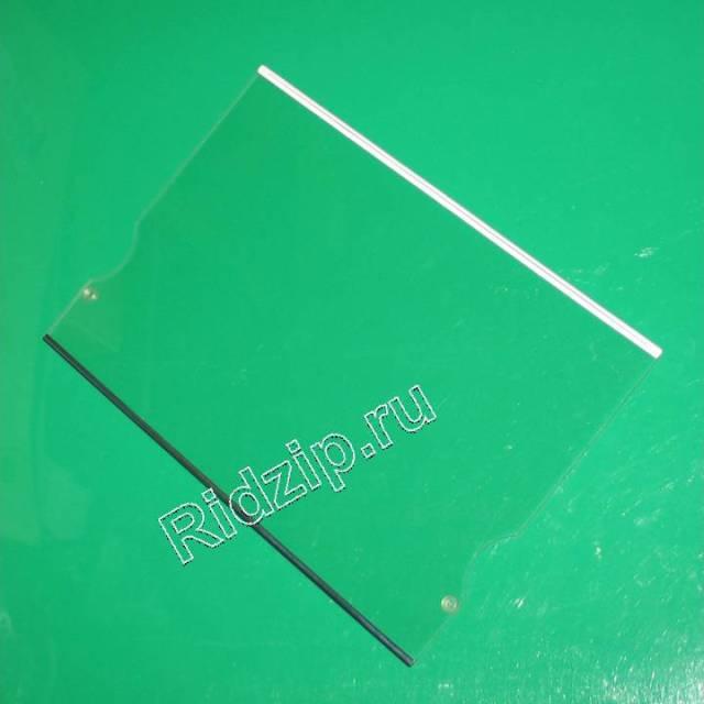 LB 9293882 - Полка с обрамлением ( стекло ) к холодильникам Liebherr (Либхер)