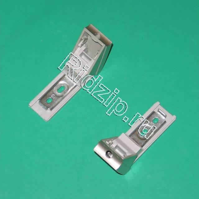 LB 9590178 - Шарнир ручки серебристой 2 шт. к холодильникам Liebherr (Либхер)