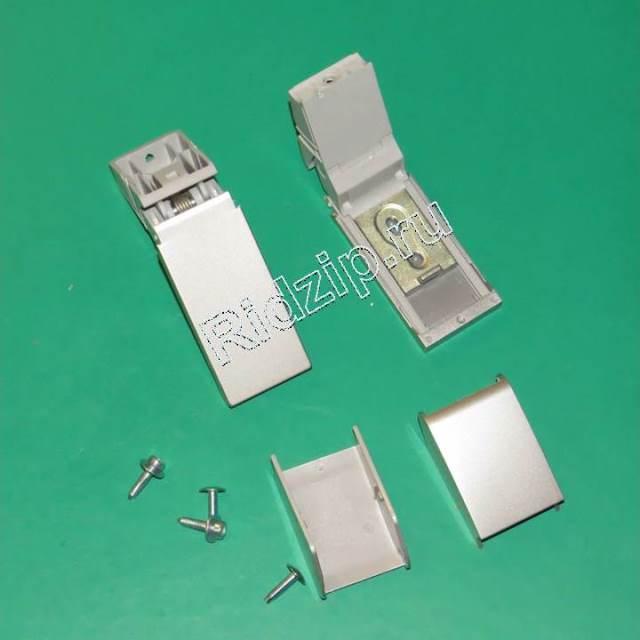 LB 9590190 - Ремкомплект ручки двери (широкие) к холодильникам Liebherr (Либхер)