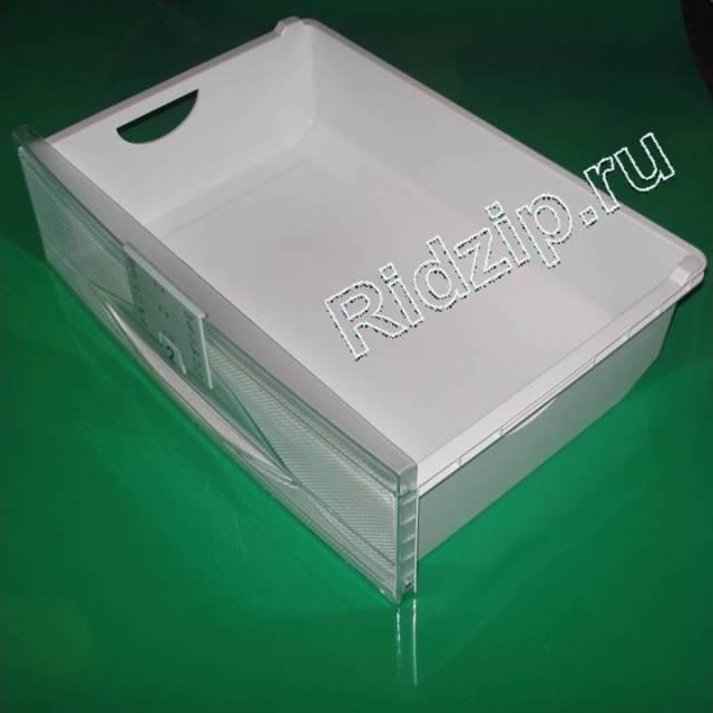 LB 9790083 - Ящик морозилки белый к холодильникам Liebherr (Либхер)