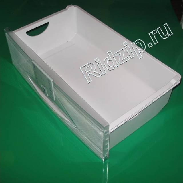 LB 9790121 - Ящик морозилки белый к холодильникам Liebherr (Либхер)