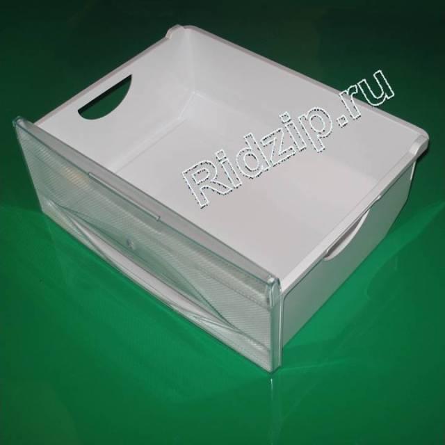 LB 9791728 - Ящик морозилки белый к холодильникам Liebherr (Либхер)
