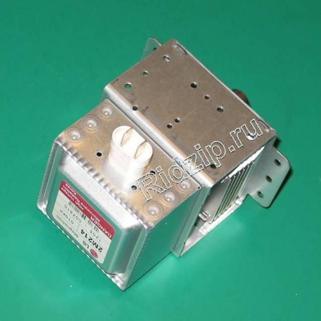LG 2M214-01GKH - Магнетрон к микроволновым печам, СВЧ LG (ЭлДжи)