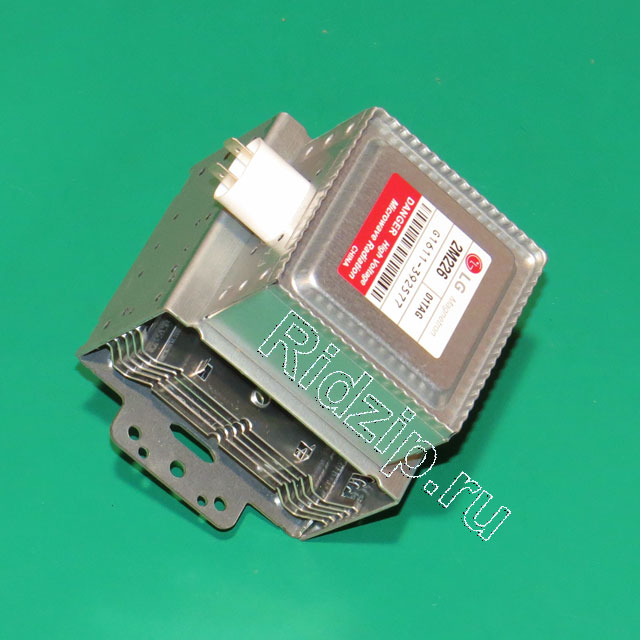 LG 2M226-01TAG - Магнетрон к микроволновым печам, СВЧ LG (ЭлДжи)