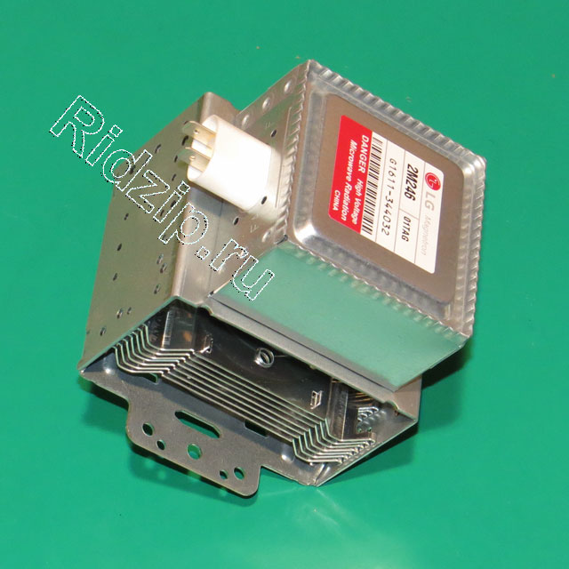 LG 2M246-01TAG - Магнетрон к микроволновым печам, СВЧ LG (ЭлДжи)