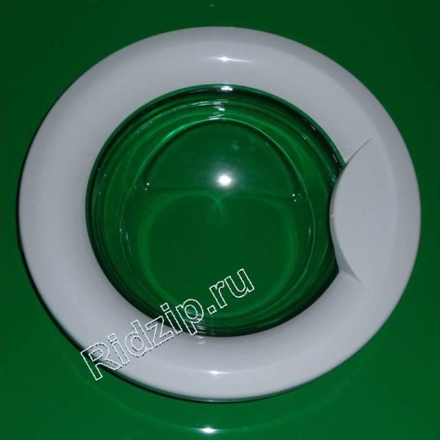 LG 3581ER1005E - Люк в сборе ( код замены ADC72912401 ) к стиральным машинам LG (ЭлДжи)