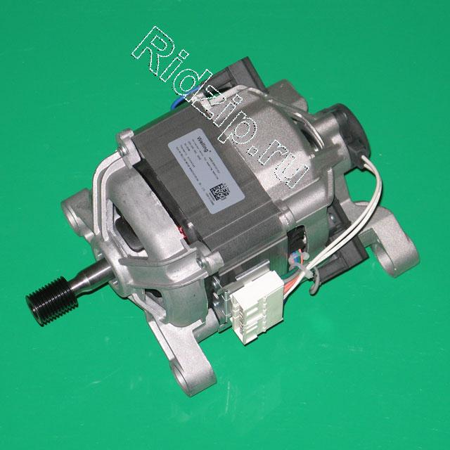 LG 4681EN1010J - Мотор ( электродвигатель ) к стиральным машинам LG (ЭлДжи)