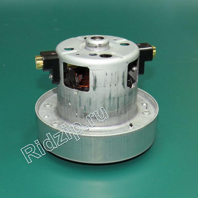 LG 4681FI2451A - Мотор VMC400E5 ( электродвигатель ) 1250W НЕ ПОСТАВЛЯЕТСЯ к пылесосам LG (ЭлДжи)